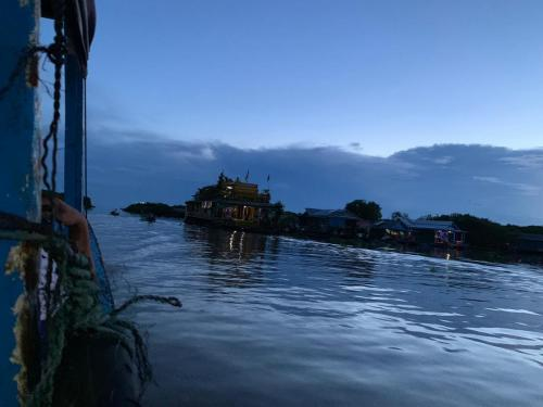 Tonley Sap lake