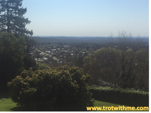 Daylesford - Viewpoint